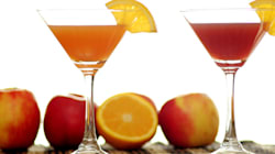 5 Cocktail Recipes To Make You Look Like A Star