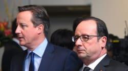 Hollande, Sarkozy, Mélenchon... commentent la victoire de