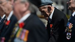 Des vétérans défilent à Ottawa pour dire: «N'oublions