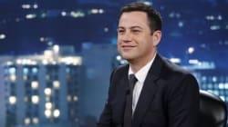 Jimmy Kimmel laissera toute la place à David Letterman pour sa dernière