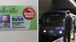 Pessoas com HIV exigem bilhete gratuito de Metrô em