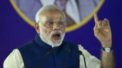 PM Narendra Modi's Visit To Dantewada Will Help Establish Peace, Says