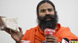 Yoga Guru Baba Ramdev Says People Lobby For Padma, Nobel