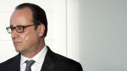 L'absence de Hollande en Russie critiquée, de Mélenchon à