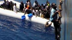 Morire in mare. Un anno dopo, niente è