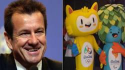 É ELE quem terá a missão de dar o ouro olímpico no futebol ao Brasil em
