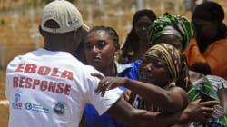 Ebola: des experts dénoncent les défaillances de