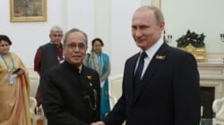 India, Russia Discuss Mutual Cooperation In Nuclear Energy And