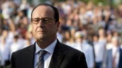 François Hollande inaugure le plus grand mémorial dédié à