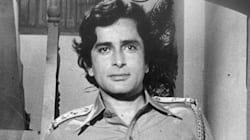 Shashi Kapoor Receives Dada Saheb Phalke Award, Indian Cinema's Highest