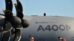 A400M: Airbus alerte ses clients sur un éventuel problème d'électronique des