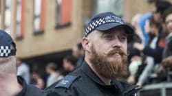 Attention, le #hipstercop vous