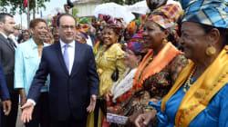 Hollande en Haïti: l'épineuse question de la