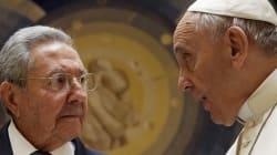 La tentazione di Castro. Meglio annessi al Papato che assorbiti dagli