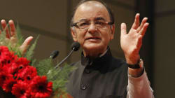 Government Set To Move The Black Money Bill In Lok Sabha