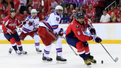 Capitals-Rangers: il y aura un match