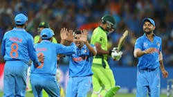 Pakistan Wants Cricket Series With India In