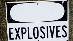 Huge Cache Of Explosives Recovered By Bihar Police From Maoist