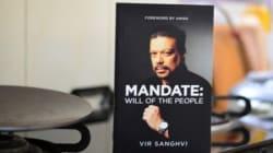 Book Review: Vir Sanghvi's 'Mandate' Gets My