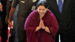 Jayalalithaa, The Comeback