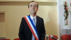 Le SOS de Robert Ménard aux
