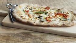 Industria: une cuisine italienne