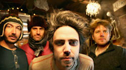 «Love Songs For Robots» de Patrick Watson: folk et