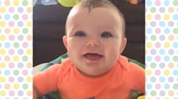 Adorable Babies Say 'Mama' For The First