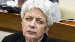 Barbara Spinelli lascia la lista Tsipras e conserva il seggio a