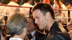NFL/Deflategate : La vedette du football Tom Brady suspendue quatre