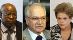 Sabatina do substituto de Joaquim Barbosa é teste de fogo para Dilma