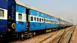 Early Morning Blast In Local Train In West Bengal Leaves Several