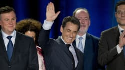 Sarkozy attaque la réforme du collège mais les internautes ont retenu autre