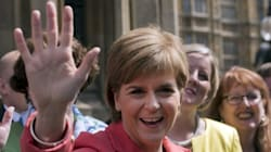 ¿Se ha presentado a las elecciones Nicola