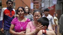 Il Nepal trema ancora. Nuova forte scossa: magnitudo