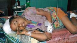 Nepal Earthquake Kills Two In