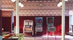 Wes Anderson ouvre un bar (qui ressemble beaucoup à ses