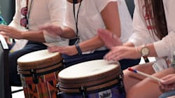Wanted: Drum Circle For Vancouver Home