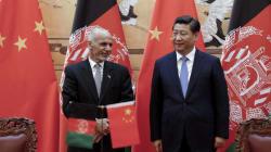 La Chine, artisane de la paix en