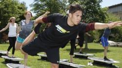 La proprioception, un sixième sens qui pourrait vous être fort