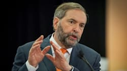 Mulcair Promises Abortion Funding In Foreign Aid