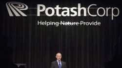 PotashCorp Takeover Offer Rejected