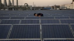 India Might Get $1.1 Billion Loan From German Bank For Solar