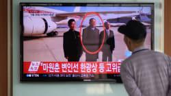 Il s'endort à un défilé militaire, Kim Jong-Un le fait exécuter au canon
