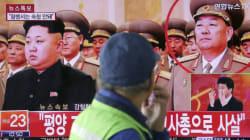 Kim Jong-un fa giustiziare il suo ministro della Difesa. Si era appisolato durante un evento