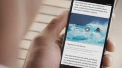 Leggere gli articoli direttamente su Facebook cambia le news per lettori, editori e