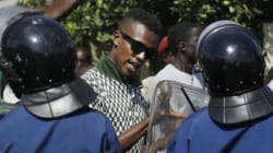 Burundi: la démocratie tuée dans