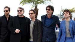 Festival de Cannes 2015: Xavier Dolan chic en
