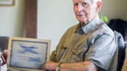 Neolaureato a 94 anni. Era iscritto da quando ne aveva