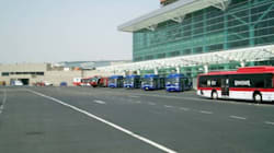 CBI To Investigate Delhi Airport Land
